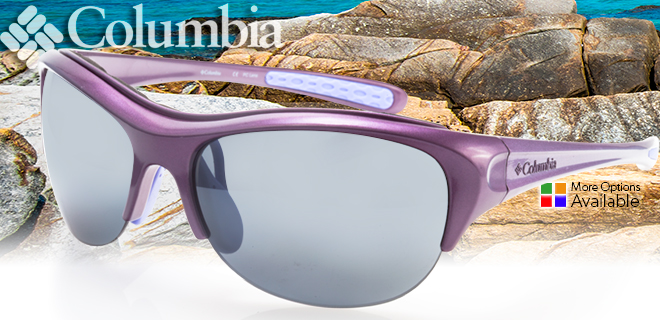 Peak W by Columbia Ladies' Sunglasses
