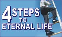 Four Steps to Life