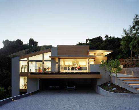 Modern Minimalist Home Design minimalist house design
