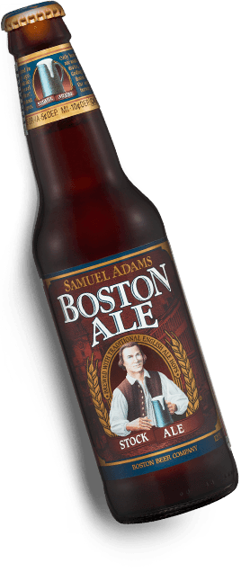 Sam Adams Boston Ale