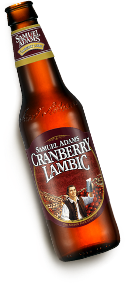 1990 Cranberry Lambic
