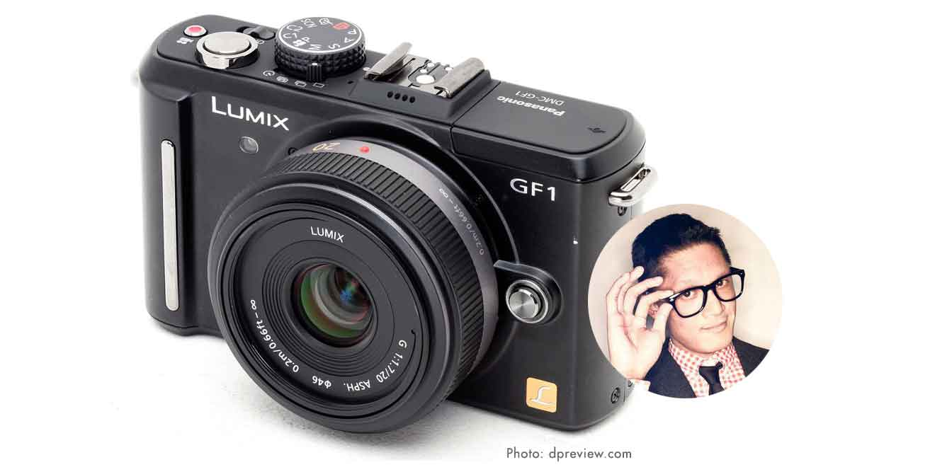 Is it possible to get a quality camera......?