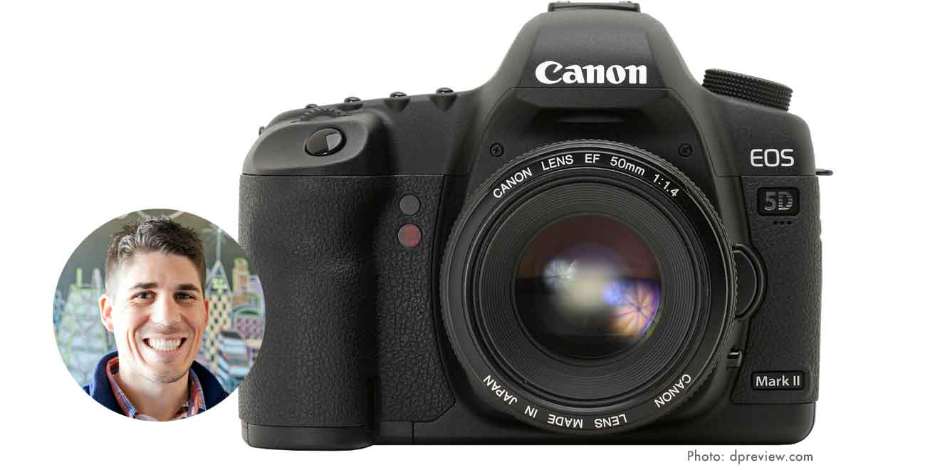 Nikon D70s Vs Iphone 6s