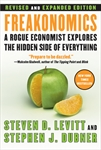 freakonomics cover