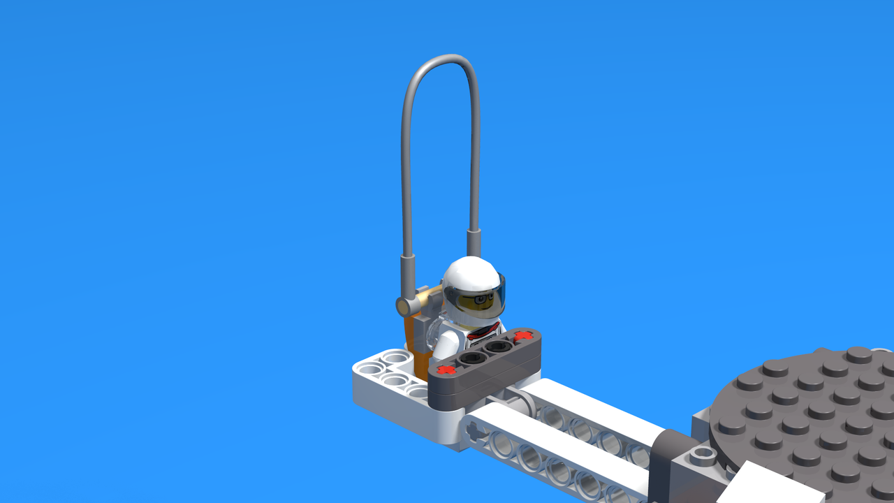Image for Responsive Demonstration of 3D Assembly Instructions
