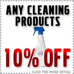 Volvo of Tucson Cleaning Products Parts Special