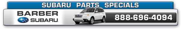 Genuine Subaru Parts & Accessories for sale in Ventura, California