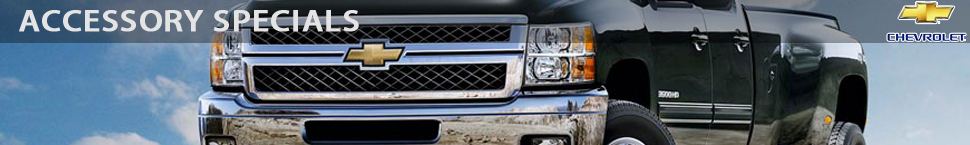 genuine chevy accessories, parts, service, portland, vancouver, oregon city, beaverton, gresham