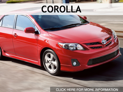 toyota, Corolla, accessories, parts, add-ons, order online, national city, san diego, california