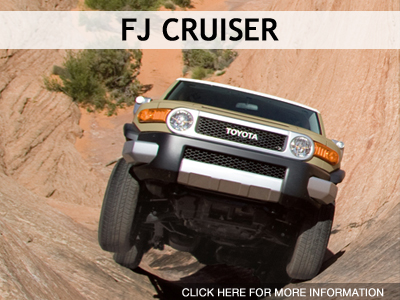 toyota, FJ Cruiser, accessories, parts, add-ons, order online, national city, san diego, california