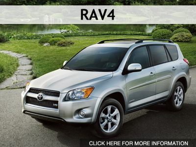 toyota, RAV4, accessories, parts, add-ons, order online, national city, san diego, california