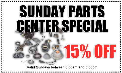 San diego county toyota sunday parts special genuine for Frank motors national city