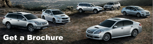 Download Subaru Brochures