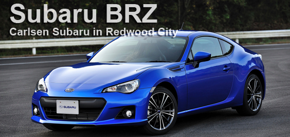 2013 Subaru BRZ sports car, San Francisco, California, redwood city, san mateo, san jose, sunnyvale, oakland