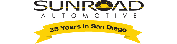 Sunroad Automotive 35 Years of Service in San Diego, California from Kearny Mesa Subaru