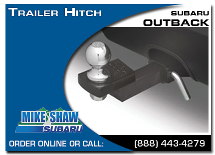 Denver, subaru, trailer hitch, outback, accessories, parts, specials