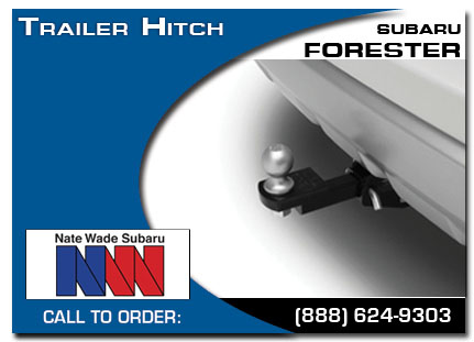 Salt Lake City, subaru, trailer hitch, forester, accessories, parts, specials