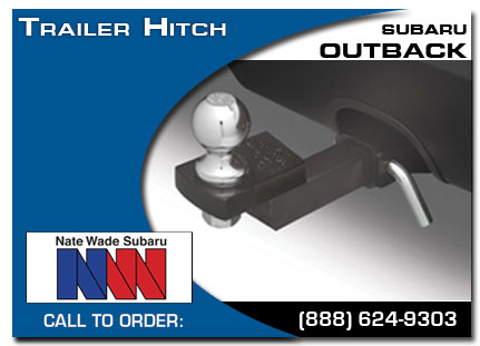 Salt Lake City, subaru, trailer hitch, outback, accessories, parts, specials