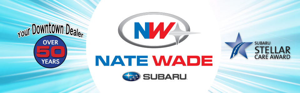 Nate Wade Subaru in Salt Lake City, Environment, Green