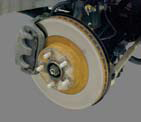 Aftermarket Brake Rotors