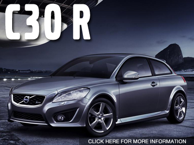 Volvo C30 R Coupe Accessories & Performance Parts in Tucson & Phoenix Arizona