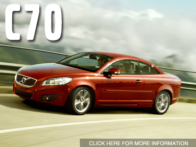 Volvo C70 Coupe Accessories & Performance Parts in Tucson & Phoenix Arizona