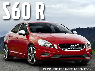 Volvo S60 R Coupe Accessories & Performance Parts in Tucson & Phoenix Arizona