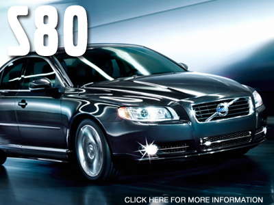 Volvo S80 Coupe Accessories & Performance Parts in Tucson & Phoenix Arizona