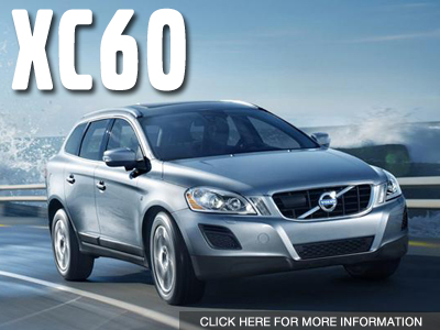 Volvo XC60 Coupe Accessories & Performance Parts in Tucson & Phoenix Arizona