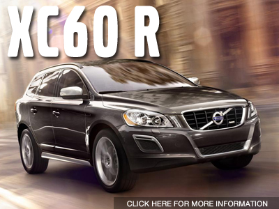 Volvo XC60 R Coupe Accessories & Performance Parts in Tucson & Phoenix Arizona