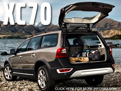 Volvo XC70 Coupe Accessories & Performance Parts in Tucson & Phoenix Arizona