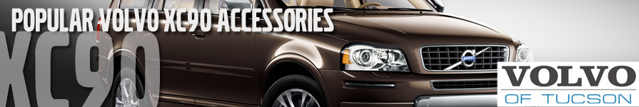 Volvo XC90 Accessories, Performance Parts, Navigation Systems, Floor Mats, Phoenix, Chandler, Tucson, Mesa, Casa Grande, Arizona