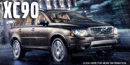 Volvo XC90 Coupe Accessories & Performance Parts in Tucson & Phoenix Arizona