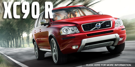 Volvo XC90 R Coupe Accessories & Performance Parts in Tucson & Phoenix Arizona