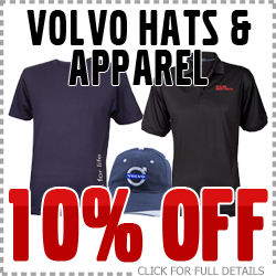 Volvo hats & apparel discount coupon in tucson, az