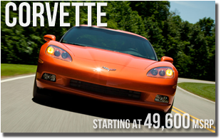 New 2013 Chevrolet Corvette at Wentworth Chevrolet