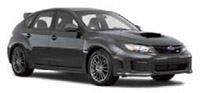 2012 Subaru WRX 5-Door Phoenix Arizona