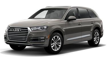 Compare 2017 Audi Q7 Premium Plus vs 2017 Audi Q7 Prestige Model Feature Comparison   Chicago ...