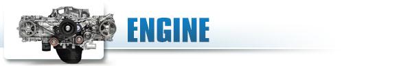 Subaru Engine Service Contract