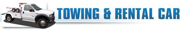 Subaru Towing Service Contract