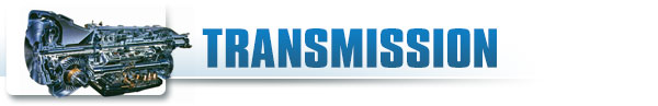 Subaru Transmission Service Contract