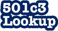 501c3Lookup.org