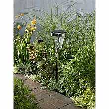 Smart Solar PIR Stake/Wall Mount Light