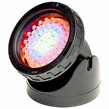 60 Red White Blue Colour Changing LED Stowasis Pond Lights