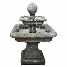 Kelkay Monaco Tier Easy Fountain Water Feature