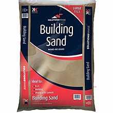 Kelkay Building Sand Bulk Bag