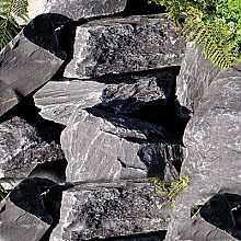 Kelkay Welsh Slate Rockery Stones Bulk Pallet