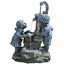 Kelkay Playtime Easy Fountain Water Feature