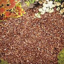 Kelkay Horticultural Pink Grit Chippings Bulk Bag