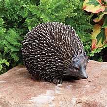 Baby Hedgehog Kelkay Collectable Creature